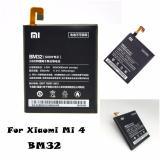 Spesifikasi Xiaomi Baterai Bm32 Original For Xiaomi Mi4 Capacity 3000Mah Hitam Xiaomi Acc Terbaru