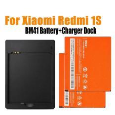 Spek Xiaomi Baterai Bm41 2000 Mah Untuk Xiaomi Redmi 1 S Charger Dock