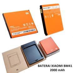 Toko Xiaomi Baterai Bm41 Redmi 1S Dekstop Charger Orange Xiaomi Di Dki Jakarta