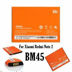Xiaomi Baterai BM45 For Redmi Note 2 Original 3020 mAh - Orange