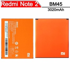 Spek Xiaomi Baterai Bm45 Untuk Redmi Note 2 Original