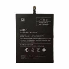 Xiaomi Baterai BM47 For Xiaomi Redmi 3 [4000 mAh]