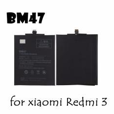 Xiaomi Baterai Bm47 For Xiaomi Redmi 3 4000Mah Diskon Dki Jakarta
