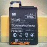 Harga Xiaomi Baterai Redmi 4 Bn42 4000 Mah Dan Spesifikasinya