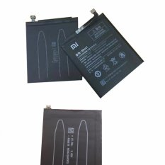 Harga Xiaomi Baterai Redmi Note 4 Type Bn 41 Kapasitas 4000Mah Original Hitam Xiaomi Original