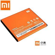 Harga Xiaomi Baterai Type Bm 44 For Redmi 2 Redmi 2 Prime Original 2200Mah Battery Xiaomi Baru