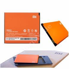 Jual Xiaomi Baterai Type Bm44 Dekstop Redmi 2 Original 2200Mah Orange Xiaomi Murah