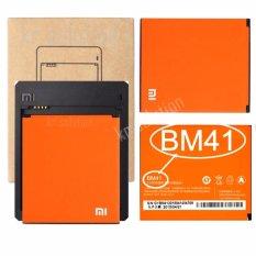 Harga Xiaomi Baterai Xiaomi Redmi 1S Type Bm 41 Original 2000Mah Free Docking Yang Bagus