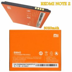 Beli Xiaomi Baterry Bm45 For Xiaomi Redmi Note 2 Original Cicilan