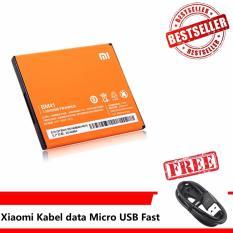 Spesifikasi Xiaomi Battery Bm41 For Redmi 1S Free Kabel Data Xiaomi Micro Usb Fast Yang Bagus