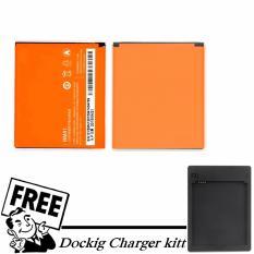 Xiaomi Battery Bm41 For Xiaomi Redmi 1S Free Docking Battery Murah