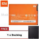 Harga Xiaomi Battery Batrai Bm42 For Redmi Note Original Bonus Docking Batrai Xiaomi Xiaomi Asli