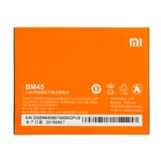 Review Tentang Xiaomi Battery For Xiaomi Redmi Note 2 3020Mah Bm45 Baterai