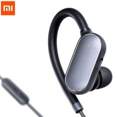Xiaomi Bluetooth 4 1 Musik Sport Earbud Mendukung Hands Free Panggilan Volume Kontrol Lagu Switch Intl Promo Beli 1 Gratis 1