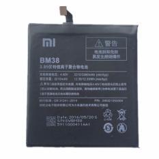 Xiaomi Bm38 For Xiaomi Mi4S 3210Mah Murah