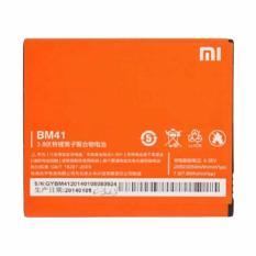 Toko Xiaomi Original Battery Bm41 For Xiaomi Redmi Mi 1S 1880 Mah Terlengkap Dki Jakarta