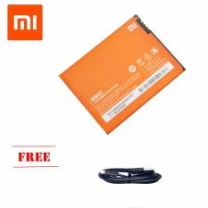 Beli Xiaomi Bm42 Baterai For Redmi Note 3200Mah Original Free Kabel Data Xiomi Cicilan