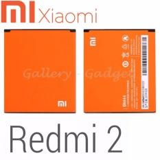 Xiaomi BM44 Battery for Redmi 2 Capacity 2200mAh - Original