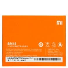 XIAOMI BM45 Baterai for Xiaomi Redmi Note 2 [3020mAh]