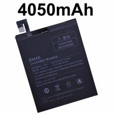 Harga Xiaomi Bm46 Baterai For Xiaomi Redmi Note 3 4000Mah Original