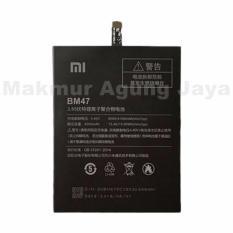 Beli Xiaomi Bm47 Battery Baterai For Xiaomi Redmi 3 Pro Original Battery Bm 47 Kredit Dki Jakarta