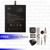 Jual Xiaomi Bm47 Original Battery For Redmi 3 Or 3 Pro Free Xiaomi Piston Grosir