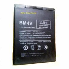 Jual Xiaomi Bm49 Baterai For Xiaomi Max 4760Mah Xiaomi Acc Di Dki Jakarta