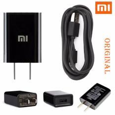 Beli Xiaomi Charger 5V 2A Micro Usb Kabel Original Xiaomi Brand Secara Angsuran