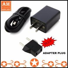 Spesifikasi Xiaomi Charger Kabel Micro Usb For Xiomi And All Type Hp 5V 2A Plug Adapter Andesta Shop Yang Bagus Dan Murah