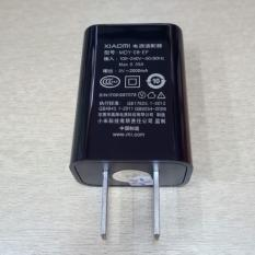 Spesifikasi Xiaomi Charger Original 2A Mdy 08 Ef Lengkap