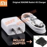 Berapa Harga Xiaomi Charger Type Mdy 08 Ev Original 100 By Xiaomi Redmi 4X Putih Xiaomi Di Dki Jakarta