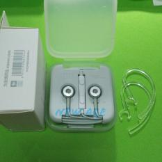 Beli Xiaomi Earphone 1More Design With Hook Silver Murah Indonesia