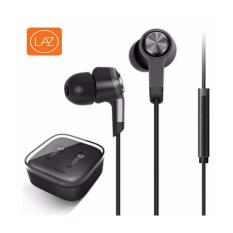 Xiaomi Earphone Piston 3 Generation Hitam Asli
