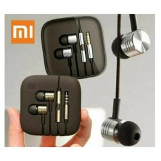 Xiaomi Earphone Piston Mi Original 2nd Generation Handsfree/Headset