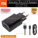 Jual Xiaomi Fast Charging 100 Original 9V 2A Micro Usb Branded Murah