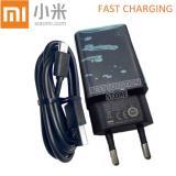 Promo Xiaomi Fast Charging 9V 2A Micro Usb Original 100 Murah
