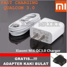 Xiaomi Fast Charging MDY-08-ES Kabel Data USB type C For Xiaomi Mi6 - Original