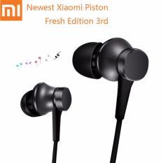 Jual Xiaomi Headset Mi Piston 3 Aluminium Fresh Edition Online Di Dki Jakarta