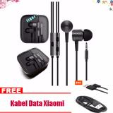 Jual Xiaomi Headset Piston Mi 2Nd Generation Original 100 Authentic Black Free Kabel Data Xiaomi Original 100 Xiaomi Di Dki Jakarta