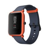 Review Xiaomi Huami Amazfit Bip Lite Version Smart Watch International Version Orange