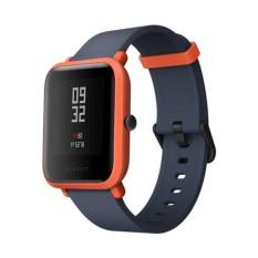 Spesifikasi Xiaomi Huami Amazfit Bip Lite Version Smart Watch International Version Orange Lengkap
