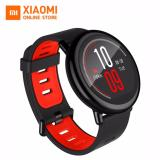 Beli Xiaomi Amazfit Smartwatch International Version With Gps And Heart Rate Sensor 100 English Version Hitam Seken