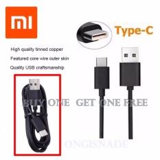 Rp 29.500. Xiaomi Kabel Data USB TYPE C Panjang 1 M BUY ONE ...