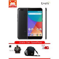 Harga Xiaomi Mi 1 Black Garansi Resmi Tam Free Tas By Git Store Merk Xiaomi