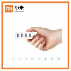 Xiaomi Mi 4 Port USB Adapter Charger Adaptor Fast Charging