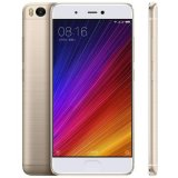 Review Xiaomi Mi 5S 3Gb 64Gb Gold