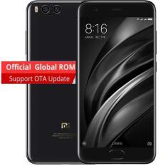 Toko Xiaomi Mi 6 Ram 6Gb Rom 128Gb Ceramic Black Termurah Di Indonesia