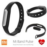 Model Xiaomi Mi Band 1S Pulse Light Sensitive Original Terbaru