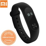 Diskon Xiaomi Mi Band 2 International Version Black Original Branded