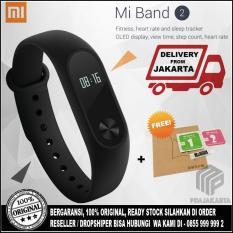 Spesifikasi Xiaomi Mi Band 2 Smart Bracelet With 42 Oled Display Hitam Free Screen Guard Merk Xiaomi